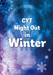 CYT Night out in Winter!