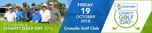 Sylvanvale Charity Golf Day