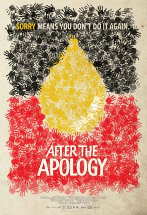 After the Apology -screening