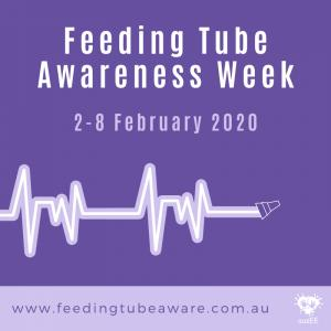 Feeding Tube Awareness Week