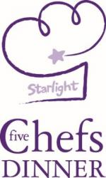 Starlight Five Chefs Dinner, Brisbane