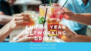 End of Year Networking Drinks - Canberra IWD Committee, UN Women Australia