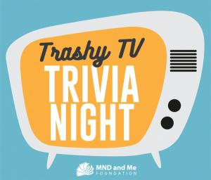Trashy TV Trivia Night