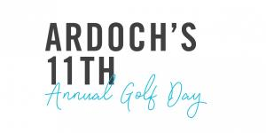 Ardochs 11th Golf Day