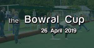 the Bowral Cup - Casual Volunteering Opportunities!