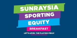 Sunraysia Sporting Equity Breakfast: Lets Level The Playing Field