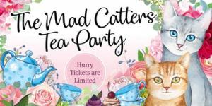 The Mad Catters Tea Party - Second Sitting