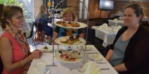 Jun 13 NCC Australias Biggest Morning Tea High Tea