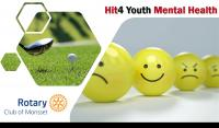Hit4 Youth Mental Health Charity Golf Day 2020