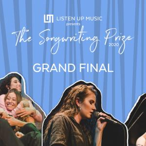 The Songwriting Prize 2020 : Grand Final