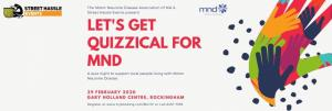 Lets Get Quizzical For MND South of the River
