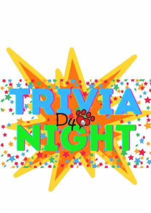 DFL's Trivia Night for the Dogs