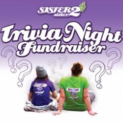 Life Changing Experiences Foundation Trivia Fundraiser (Sydney)-raising funds for SISTER2sister