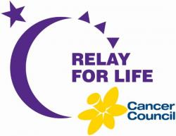 Camden and Districts Relay For Life 2017