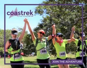 Mar 19 Sydney Coastrek 2021