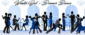 Dinner Dance Club - Winter Ball