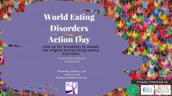 World Eating Disorder Action Day Breakfast