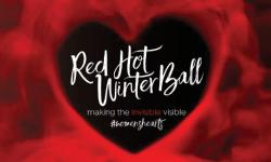 Heart Foundation Red Hot Winter Ball