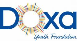 Doxa Youth Foundation at the MRC Race Day