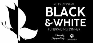 2020 Annual BLACK & WHITE Fundraising Dinner