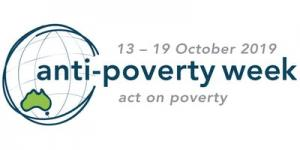 Anti-Poverty Week Keynote: Julian Corner, The LankellyChase Foundation - 14 Oct 2019