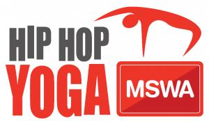 Jul 30 MSWA : Virtual Hip Hop Yoga