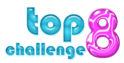 Top 8 Challenge Day