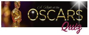 A Night At The Oscars Quiz (Individual Ticket)