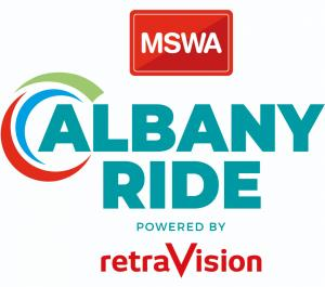Mar 13 MSWA Albany Ride