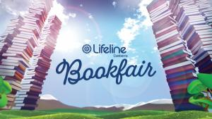 Mar 25 Lifeline Canberra Bookfair