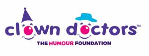 Super Sensational September Clown Doctors Fundraising