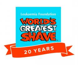 Worlds Greatest Shave