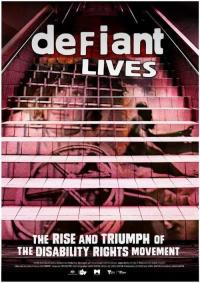 May 18 Defiant Lives Screening + Q&A