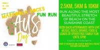 Marcoola Rocks Fun Run