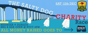 Salty Dogs Long Distance Charity Race