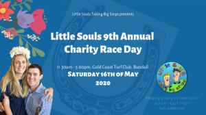 Little Souls Taking Big Steps 9th Annual Charity Race Day