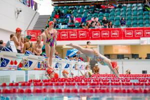 2019 Frankston MS 24 Hour Mega Swim