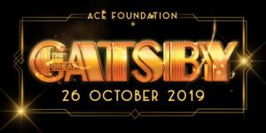 ACE - Great Gatsby Fundraiser