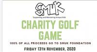 SMUK Charity Golf Day 2020