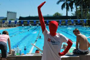 MS Gold Coast Swimathon