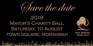 Mayors Charity Ball - 2019