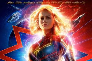 Apr 28 Perth Homeless Support Group Movie Fundraiser - Captain Marvel