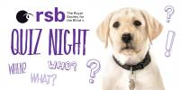 RSB Quiz Night