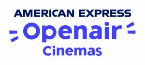 American Express Openair Cinemas Coming back to Brisbane this July