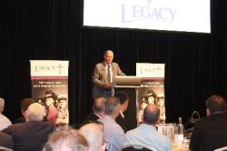 Legacy Business Networking Breakfast