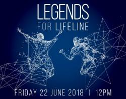 Legends for Lifeline