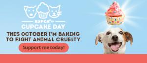 Cupcake Day : RSPCA QLD