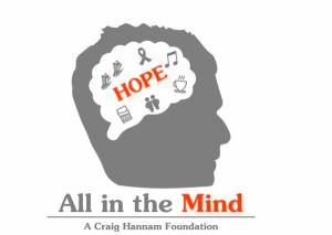 Feb 26 All in the Mind : Charity Gala
