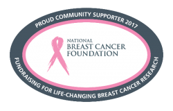 PaynPlay Australia for National Breast Cancer Foundation