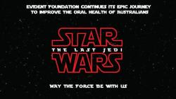 Star Wars: The Last Jedi - eviDent Foundation Charity Screening